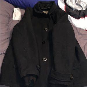 Buckle nice jacket size Medium